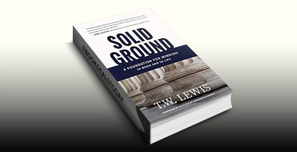 Solid Ground by T.W. Lewis