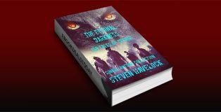 THE ETERNAL DARKNESS: 159 TALES OF TERROR by Steven Havelock