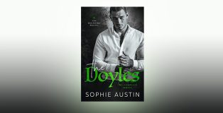 The Doyles Complete Series by Sophie Austin