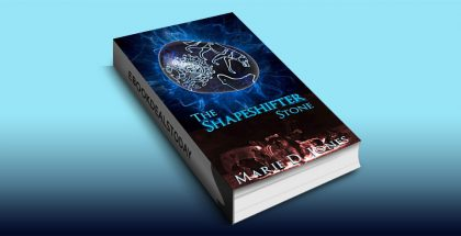 The Shapeshifter Stone by Marie D. Jones