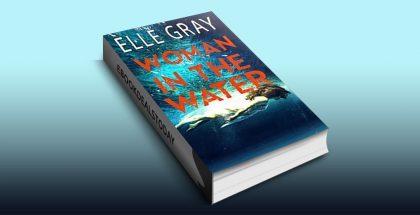 Woman in the Water by Elle Gray