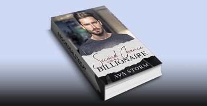 Second Chance with the Billionaire by Ava Storm