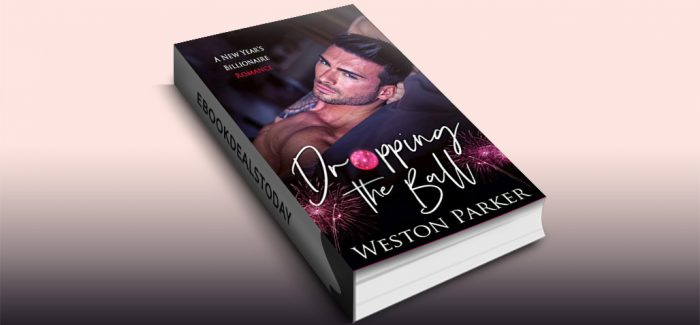Dropping The Ball by Weston Parker