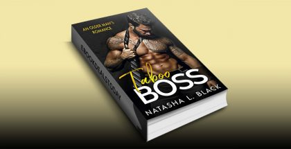 Taboo Boss by Natasha L. Black