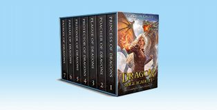Dragon Mage Academy The Complete Series