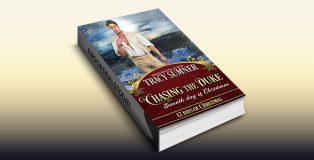 Chasing the Duke by Tracy Sumner