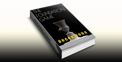 The Foundation Game: Deceptions by by Brenda Kempster