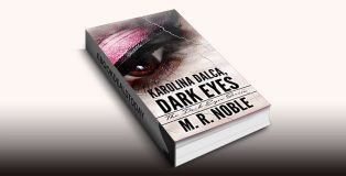 Karolina Dalca, Dark Eyes by M. R. Noble