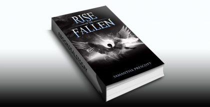 Rise of the Fallen by Samantha Prescott