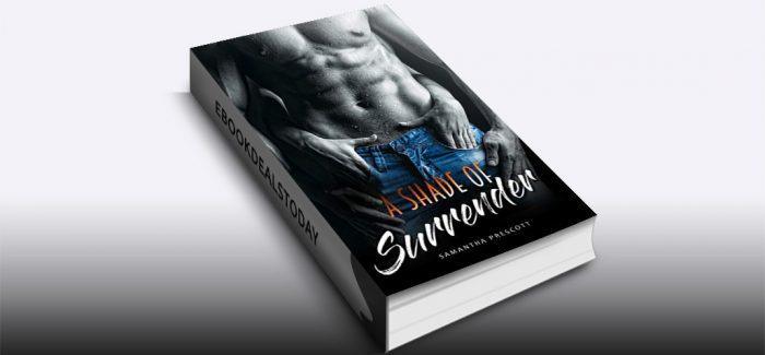 A Shade of Surrender by Samantha Prescott