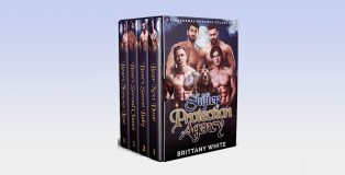 Shifter Protection Agency by Brittany White