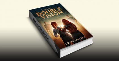 Double Vision by TR Moore Ede