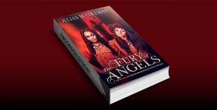 The Fury of Angels by Julian M. Coleman