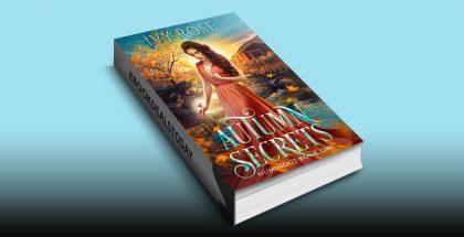 Autumn Secrets (Numinous, Book 1) by Ivy Rose