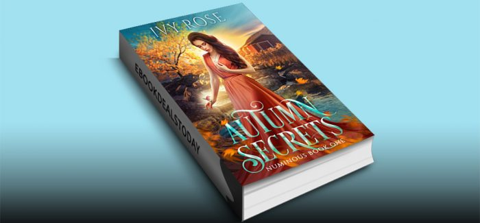 Autumn Secrets (Numinous, Book 1) by Ivy Rose