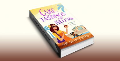 Cake Tastings and Killers by A.R. Winters