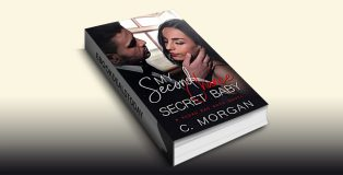 My Second Chance Secret Baby by C. Morgan
