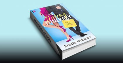 The Dating Itinerary by Brooke Williams