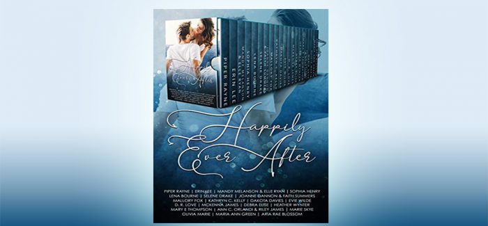 Happily Ever After by Marie Skye + more!