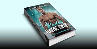Kaden: Game Time by Zoe Beth Geller