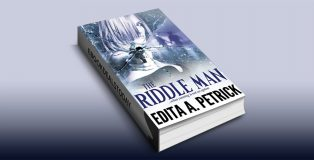 The Riddle Man by Edita A. Petrick