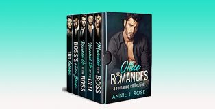 Office Romances: A Romance Collection by Annie J. Rose
