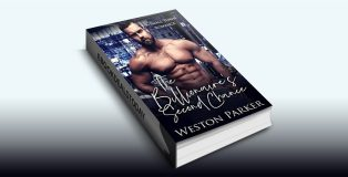The Billionaire's Second Chance by Weston Parker