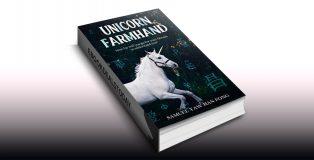 Unicorn Farmhand by Samuel Yaw Jian Fong