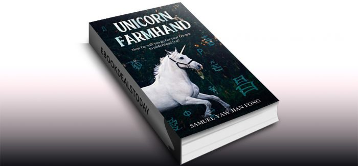 Unicorn Farmhand by Samuel Yaw Jian Fong