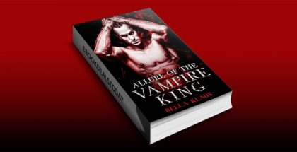 Allure of the Vampire King by Bella Klaus