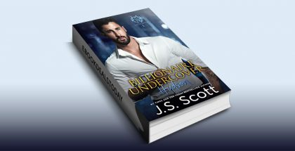 Billionaire Undercover by J. S. Scott