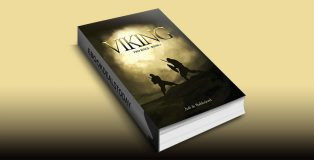 Viking: A historical fiction adventure by Ole Åsli & Tony Bakkejord