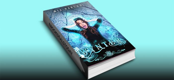 Wynter: A Paranormal Romantic Comedy by Mia Harlan
