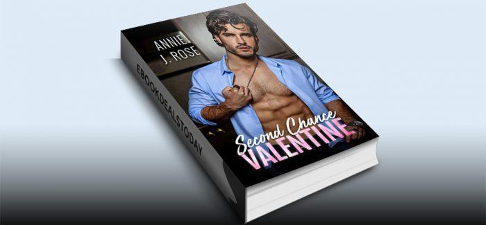 Second Chance Valentine by Annie J. Rose
