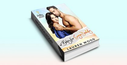 Baby for Sugar Daddy by Lauren Wood