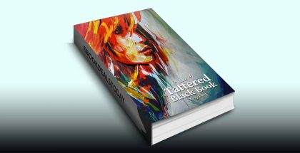 The Tattered Black Book by Lexy DucK