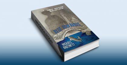 Blue Gowanus by Michael Hartnett