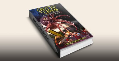 Grotto of Chaos by Christopher Knox