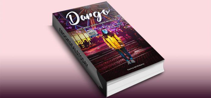 Dargo: Eco Hero! by Karina McRoberts