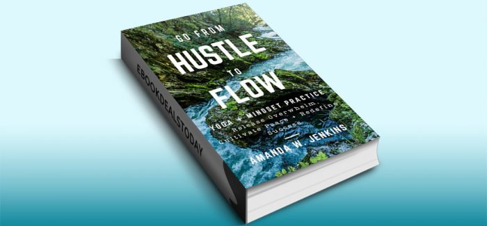 Go From Hustle to Flow by Amanda Jenkins