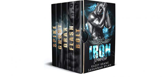 Iron Thunder MC Series by Savannah Rylan + more!