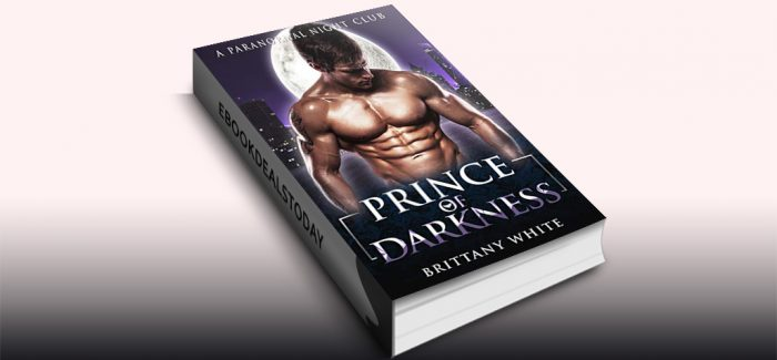 Prince of Darkness by Brittany White