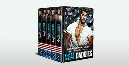 SEAL Daddies by Annie J. Rose