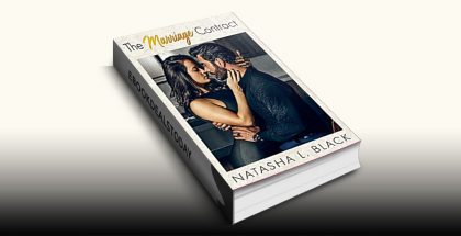 The Marriage Contract by Natasha L. Black