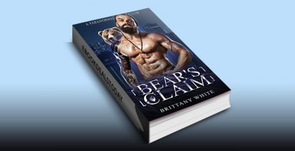 Bear's Claim by Brittany White