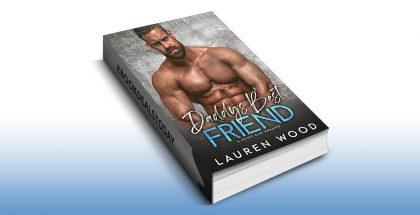 Daddy's Best Friend by Lauren Wood