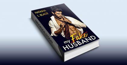 My Fake Husband by Natasha L. Black