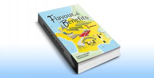 Flavour with Benefits: France by Cathy Connally & Charley Best