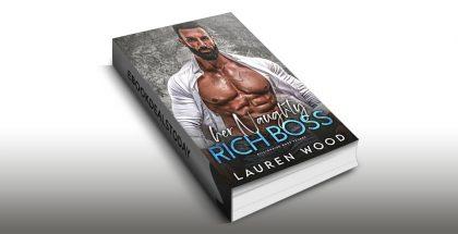 Her Naughty Rich Boss by Lauren Wood