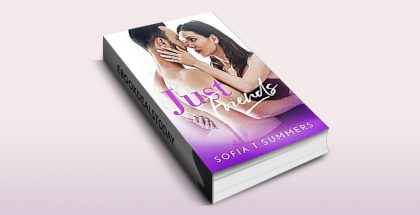 Just Friends by Sofia T Summers